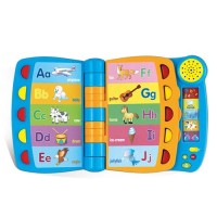 Winfun Talking Activity Book - Best Product