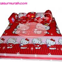 Jual Sofa bed Minimalis Busa INOAC uk 200x160x20cm Multifungsi dan Flexible Murah