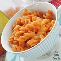 Jual Mamade Macaroni Homemade Murah