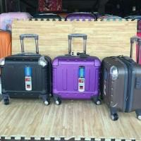 Koper Polo Hardcase Cabin Fiber 16