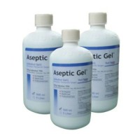 Aseptic Gel Refill / Alcohol / Antiseptic / Refill 500ml