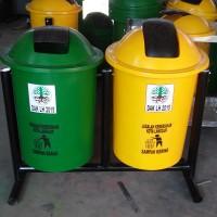 TS fiber Organil anorganik 2 in 1 60 liter