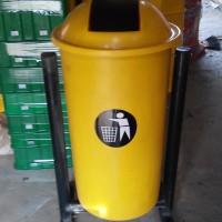 TS fiber 80 liter single