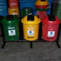 TS fiber Organik anorganik 3 in 1 60 liter