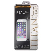 Tempered Glass Titan Samsung Galaxy Z3 Screen Protector 2.5D