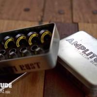Titanium Skateboard Bearing
