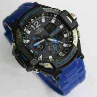 Terlaris Casio G-Shock GA1100 Rubber For Cool Man