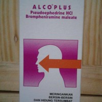 Alco Plus Syr 100 ml