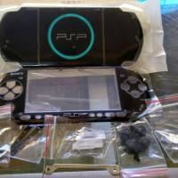 Casing PSP Slim 3000 Full Set - Original