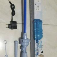Jual Pompa Galon Elektrik Q2 Original type Q2-368 / Electronic Water Pump Murah