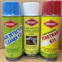 Spotcheck CHROMAX (cleaner-developer-penetrant)