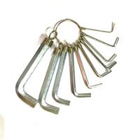 Kunci L MURAH / kunci allen / kunci inggris
