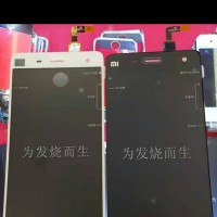 lcd+touchscreen xiaomi mi4 / mi4w original