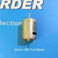 harga Motor Dinamo Rc Qd 380 Brushed Tokopedia.com