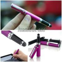 Genius Premium Quality Touch Pen / Stylus Pen With Swarowski Crystal