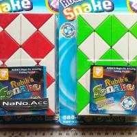 Rubik ular rubik snake besar 24 stanza