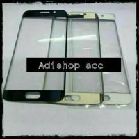 Kaca Lcd Samsung Galaxy S6 edge /kaca Touchscreen Original