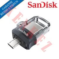 Sandisk Dual Drive M3.0 OTG 32GB [FS]