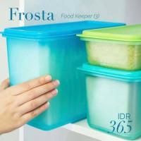 Frosta Food Keeper / Toples / Toples Kulkas freezer (medina)