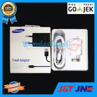Samsung Travel Charger Galaxy Note 1/S3/Grand/Prime OUTPUT 1A ORIGINAL