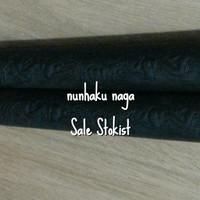 nunchaku naga double stick dobel stik baton ruyung toya gta pes 2016