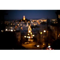 [PROMO] Bokeh Master Kit Blur Filter For Camera 21 In 1 - Black