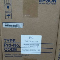 Printer Epson Thermal Tm82II