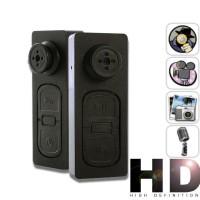 Kamera Pengintai Model Kancing - Spycam Spy Camera HD Mata Tersembunyi