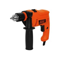 Black + Decker HD555 Impact Drill 13 mm 550 W