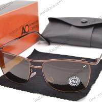 Kacamata Sunglass American Optical AO Skymaster 3088 Co