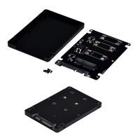 "CASING MINI PCIE MSATA SSD TO 2.5"" SATA3"