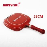 harga Happycall 28cm-panci Happy Call Double Pan-alat Dapur Masak Praktis Tokopedia.com