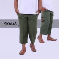 Sirwal Celana Pria Muslim Skm.45