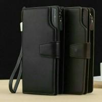 Jual Dompet Pria Curewe Kerien Asli Import Original Termurah CardHolder CK7 Murah
