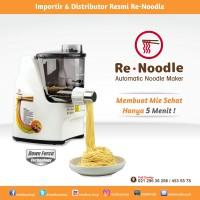 ReNoodle RN-88 Premium / Mesin Mie Otomatis / Noodle & Pasta Maker