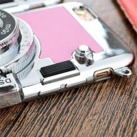 Samsung Galaxy S7 FLAT 3D Fashion Camera Model Phone Case Cover Kamera