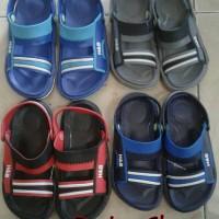Sepatu Sandal Anak Laki-Laki H&B / Model Sandal Gunung / Unisex