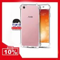 Case Anti Shock / Anti Crack Softcase Vivo V5 Plus / X9 - Murah