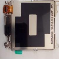 LCD PLUS FRAME ORI SERI-010 BLACKBERRY CURVE 8520-ORI RIM-444