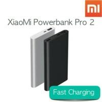 Jual Xiaomi Powerbank 2 10000 mah Fast Charging Original Murah