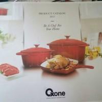Katalog Oxone terbaru 2017