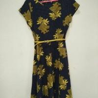Preloved Dress Merk Minimal