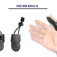 Jual TUMB RING THIMB RING | PENAHAN JEMPOL PANAH | TAHANAN JEMPOL Murah