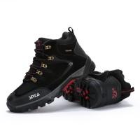 Sepatu Gunung SNTA 469 Black Ukuran 40 41 42 43 44 45 46