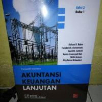 akuntansi Keuangan lanjutan edisi 2 buku 1
