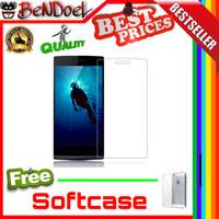 [paket] Tempered Glass Oppo Find 7 / X9007   Free Gratis Ultrathin