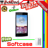 [paket] Tempered Glass Oppo Neo 3 / Neo3 / R831k/r831 K|free Ultrathin