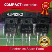 harga Rjp63k2 Igbt Transistor Tv Plasma Tokopedia.com