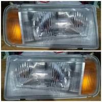 218-1107-RD Headlamp Vitara 93-97