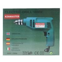 JUAL Kenmaster Electric Drill 10MM / Bor Listrik MURAH